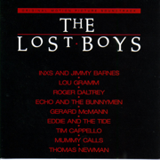 The Lost Boys (Original Motion Picture Soundtrack) - Various Artists - Various Artists