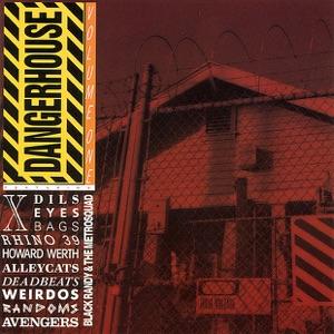 Dangerhouse Volume 1