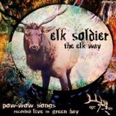 Elk Soldier - E-Unit