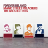Manic Street Preachers - If You Tolerate This Your Children Will Be Next grafismos