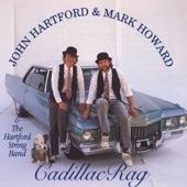 John Hartford - All American Rodeo Reel