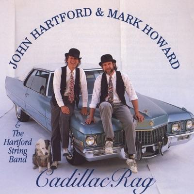 Cadillac Rag - John Hartford