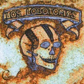 Los Lobotomys - Little Wing