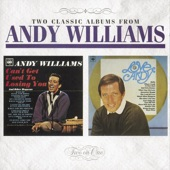 Andy Williams - It's a Most Unusual Day