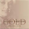 Dolly Parton - Gold: Greatest Hits  artwork