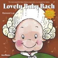 Raimond Lap - Lovely Baby Bach artwork
