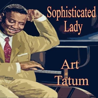Sophisticated Lady - Art Tatum