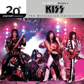 Kiss - Crazy Crazy Nights