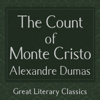 Alexandre Dumas - The Count of Monte Cristo (Unabridged)  artwork
