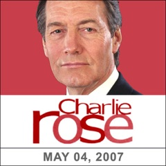 Charlie Rose: Bill Maher and Christopher Hitchens, May 4, 2007