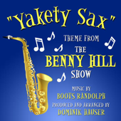 Yakety Sax - Theme from