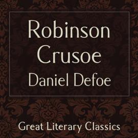 Robinson Crusoe (Unabridged) audiobook