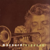 Maynard Ferguson - The Cheshire Cat Walk