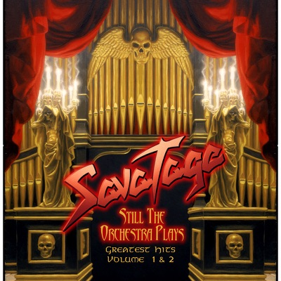 Still the Orchestra Plays - Greatest Hits, Vol. 1 & 2 - Savatage
