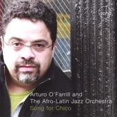 Arturo O'farrill & The Afro-latin Jazz Orchestra - Such Love