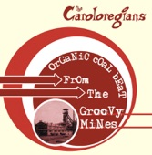The Caroloregians - Firedamp Strut