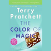 Terry Pratchett - The Colour of Magic: Discworld 1 (Unabridged) artwork