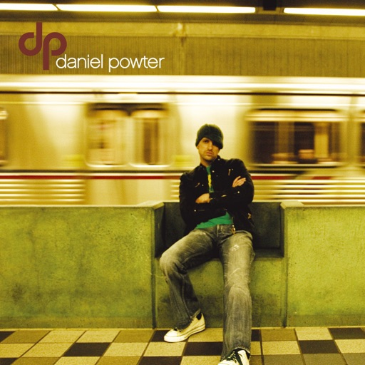 Art for Bad Day by Daniel Powter