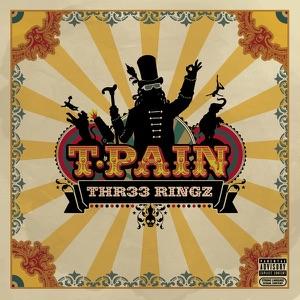 Thr33 Ringz (Deluxe Edition)