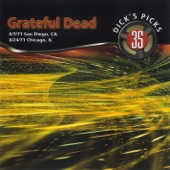Grateful Dead - Goin' Down The Road Feeling Bad [Live at Convention Hall, San Diego, CA, August 7, 1971]