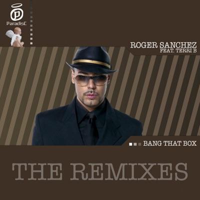 Bang That Box (feat. Terri B) [The Remixes] - EP - Roger Sanchez