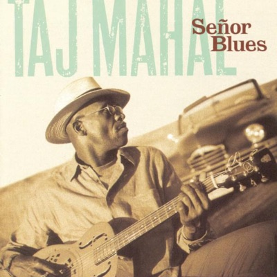 Señor Blues - Taj Mahal