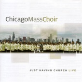 Chicago Mass Choir - Hold On