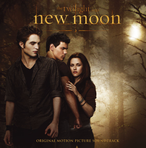 Various Artists - The Twilight Saga: New Moon (Original Motion Picture Soundtrack) [Bonus Track Version]