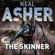 Neal Asher - The Skinner: The Spatterjay Series: Book 1 (Unabridged)