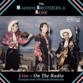 The Maddox Brothers & Rose - Sweet Mama, Tree Top Tall