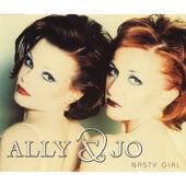 Ally & Jo - Nasty Girl (M&M Extended)