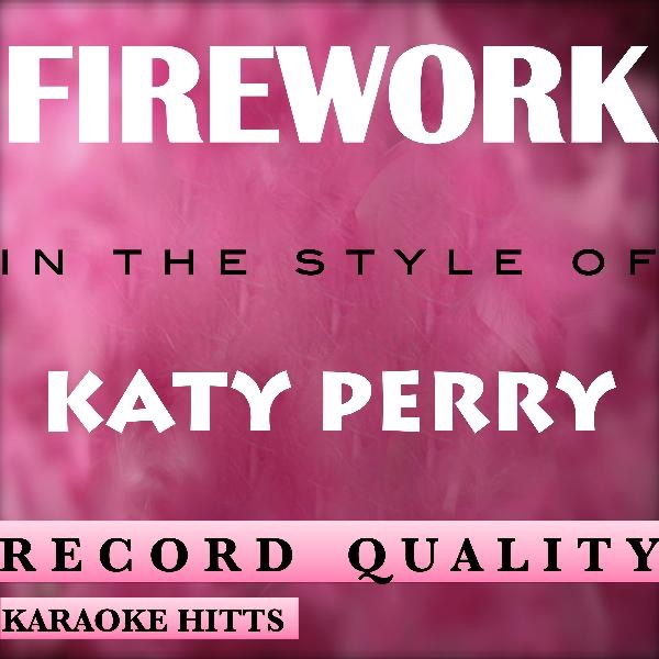 Katy Perry Karaoke MP3 - Instrumental Music - Karaoke Version