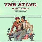 Marvin Hamlisch - The Entertainer (The Sting Soundtrack Version - Orchestra Version)
