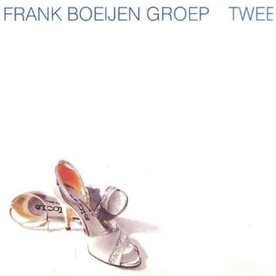 Twee - Frank Boeijen Groep