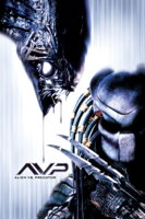 Paul W.S. Anderson - AVP: Alien vs. Predator artwork