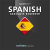 Innovative Language Learning - Learn Spanish - Level 5: Upper Beginner Spanish, Volume 2: Lessons 1-25: Beginner Spanish #7 (Unabridged)  artwork