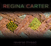 Regina Carter - Reverse Thread  artwork