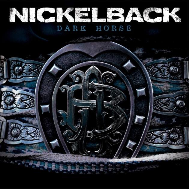 Скачать Альбом Nickelback Here And Now