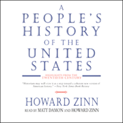 Download A People's History of the United States: Highlights from the Twentieth Century Audio Book