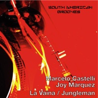 Marcelo Castelli Feat. Sting - Be Still My Beating Heart 2005