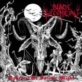 Black Witchery - Blood Oath