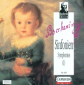 Michael Erxleben: New Berlin Chamber Orchestra - Symphony No. 15 in D minor, Op. 37, No. 3, G. 517 - III. Andante amoroso