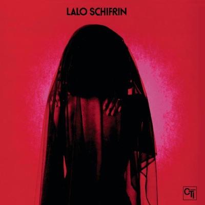 Black Widow - Lalo Schifrin