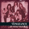 Vengeance - Collections artwork