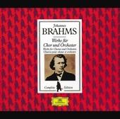 "Brahms, Czech Philharmonic Orchestra, Rene Kollo - Brahms Complete Edition - Disc 45 - Rinaldo, Op.50 - Cantata for tenor, male chorus & orchestra - ""Zu dem Strande, zu der Barke!"""