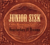 Junior Sisk & Ramblers Choice - Train Without A Track