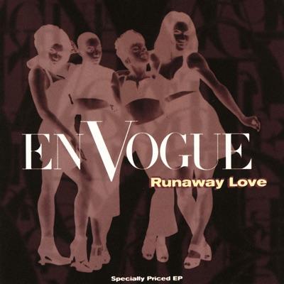 Runaway Love - EP - En Vogue