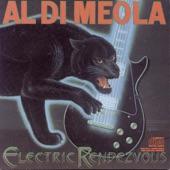 Al Di Meola - Black Cat Shuffle