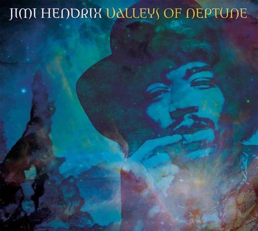 Art for Fire by Jimi Hendrix