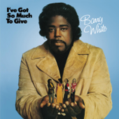 I'm Gonna Love You Just a Little More Baby - Barry White